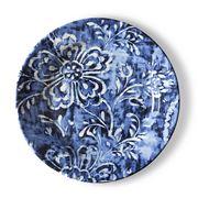 Ralph Lauren - Cote D'Azur Floral Dinner Plate