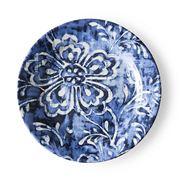 Ralph Lauren - Cote D'Azur Floral Salad Plate