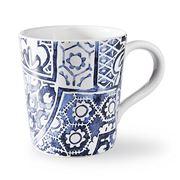 Ralph Lauren - Cote D'Azur Batik Mug