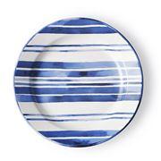 Ralph Lauren - Cote D'Azur Stripe Dinner Plate