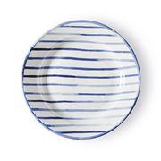 Ralph Lauren - Cote D'Azur Stripe Salad Plate