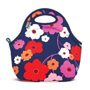 Built NY - Gourmet To Go Lush Flower Lunch Tote