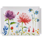 V&B - Gift Collection Anmut Flowers Small Decorative Plate