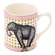 Gien - Lucien Mug Elephant