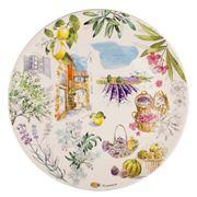 Gien - Provence Cake Platter