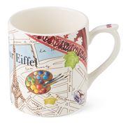 Gien - Paris Mug