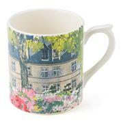 Gien - Paris a Giverny Mug