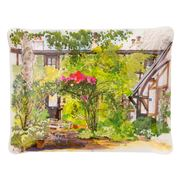 Gien - Paris a Giverny Large Serving Tray