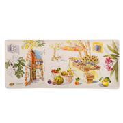 Gien - Provence Rectangular Serving Tray