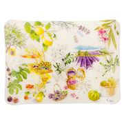 Gien - Provence Small Serving Tray