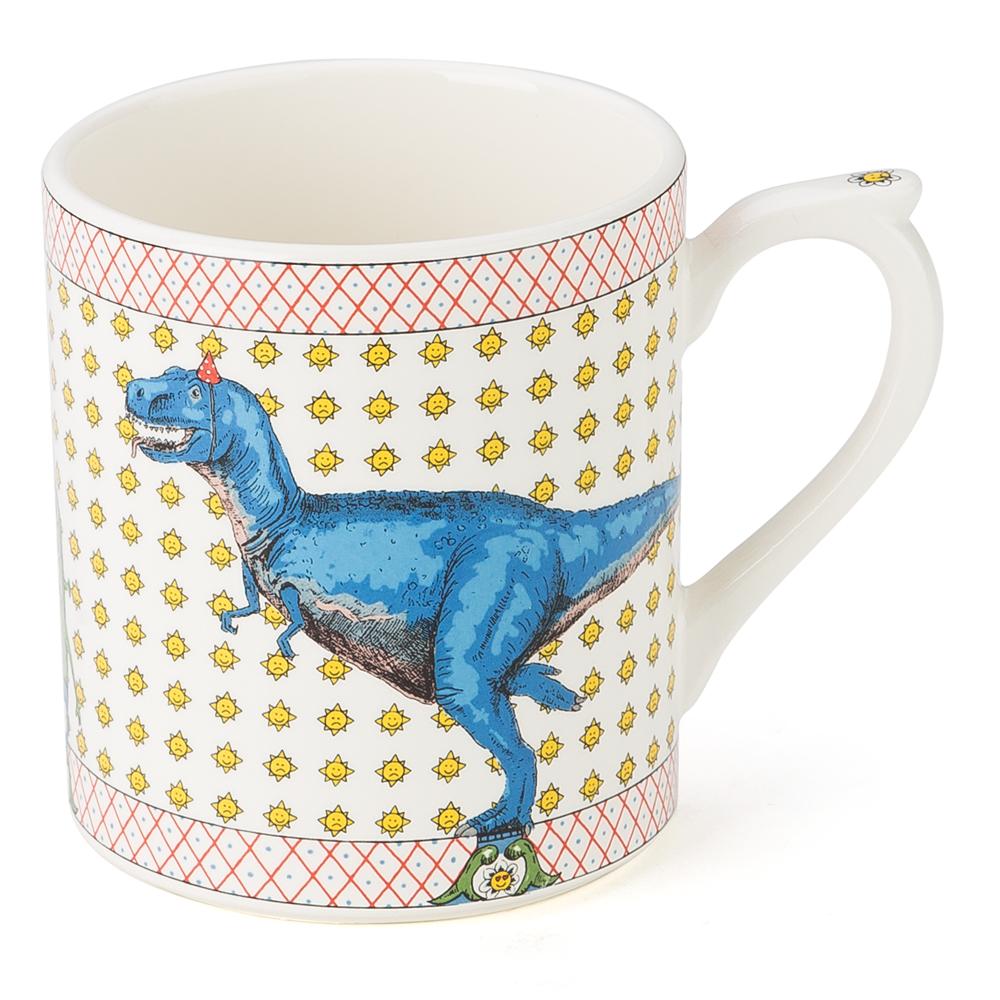 gien licorne lucien mug peter 39 s of kensington. Black Bedroom Furniture Sets. Home Design Ideas