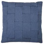 Sunbrella - Heritage Basketweave Denim Cushion 58x58cm