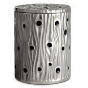L'objet - Bois d'Or Platinum & Black Candle