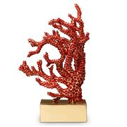 L'objet - Coral Bookend