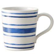 Ralph Lauren - Cote D'Azur Stripe Mug