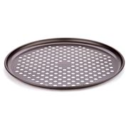Baker's Secret - Pizza/Oven Chip Crisper Pan 30.5cm