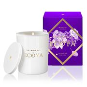 Ecoya - Botanicals Evolution Midnight Orchid Jar Candle