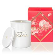 Ecoya - Botanicals Evolution Jacaranda & Plum Jar Candle