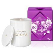 Ecoya - Botanicals Evolution African Violet Candle