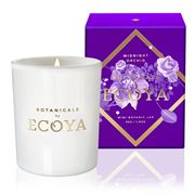 Ecoya - Botanicals Evolution Midnight Orchid Mini Candle