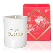 Ecoya - Botanicals Evolution Jacaranda & Plum Mini Candle