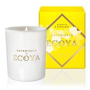 Ecoya - Botanicals Evolution Banksia & Bergamot Mini Candle