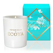 Ecoya - Botanicals Evolution Coral & Narcissus Mini Candle