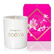 Ecoya - Botanicals Evolution Lily & Patchouli Mini Candle
