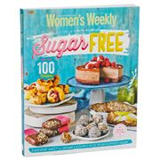 Book - Australian Women's Weekly Sugar Free
