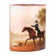 Silhouette d'Art - Stubbs King George IV Vase