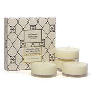 Inspired Candles - Lotus Blossom Soy Tealight Candle Set