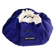 Play Pouch - Captain Blue Storage Pouch