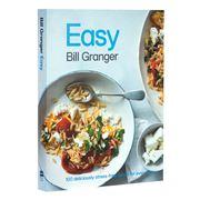 Book - Bill Granger: Easy