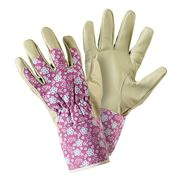 Briers - Falling Flower Medium Gardeners Gloves
