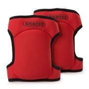 Bosmere - Luxury Red Gardening Knee Pads
