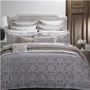 Private Collection - Belgravia Pearl Queen Quilt Cover Set