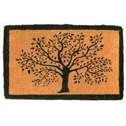 Kenware - Master Mat Tree Of Life Doormat 50x80cm