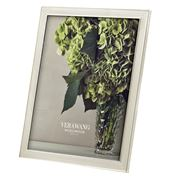 Wedgwood - Vera Wang With Love Nouveau Pearl Frame 20x25cm