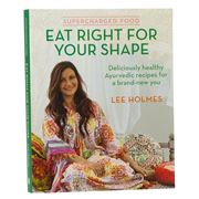 Book - Supercharged Food: Eat Right For Your Shape