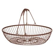Stephanie Alexander - Large Oval Basket