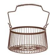 Stephanie Alexander - Small Round Basket
