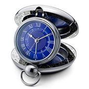 Dalvey - Voyager Blue Clock