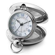 Dalvey - Voyager White Clock