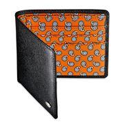 Dalvey - Lamont Black Paisley Wallet