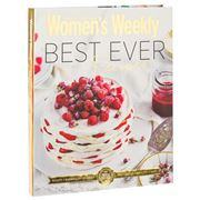 Book - Australian Womens Weekly Best Ever
