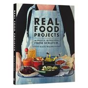 Book - Real Food Projects