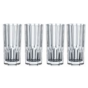 Nachtmann - Aspen Highball Tumbler Set 210ml/4pce