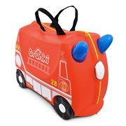 Trunki - Frank the Fire Engine Trunki