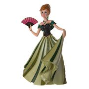 Disney - Haute-Couture Anna Figurine