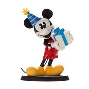 Disney - Enchanting Mickey Mouse Party Time Figurine